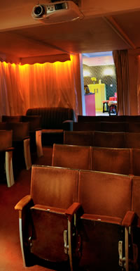 Axbridge Roxy Community Cinema