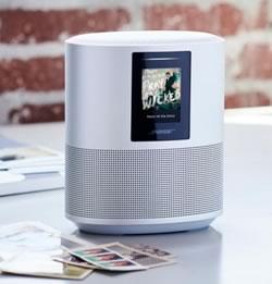 Bose Sounds Speaker