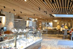Severn and Wye Smokery - Cafe and Shop