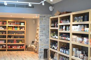 Severn and Wye Smokery - Shop